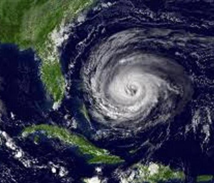 Storm Damage Its Hurricane Season, are you prepared?