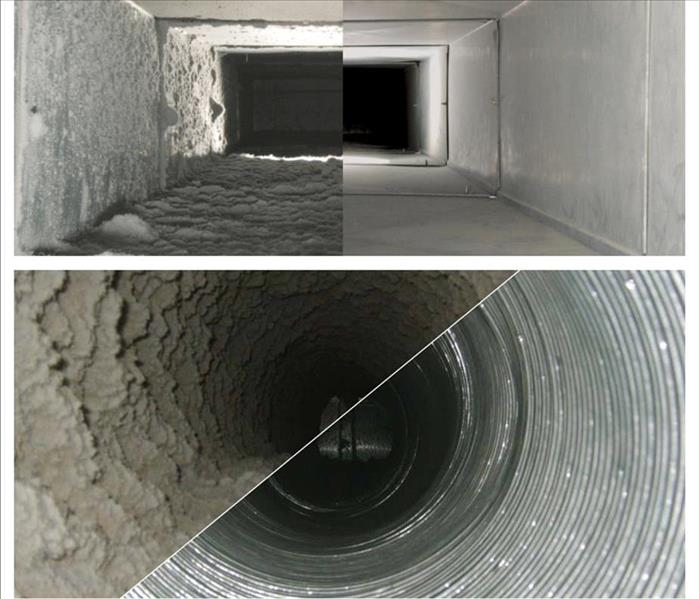 Cleaning When should I get my Air Ducts cleaned? (HVAC Clean)
