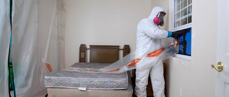 Altamonte Springs, FL biohazard cleaning