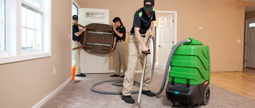Altamonte Springs, FL residential restoration cleaning